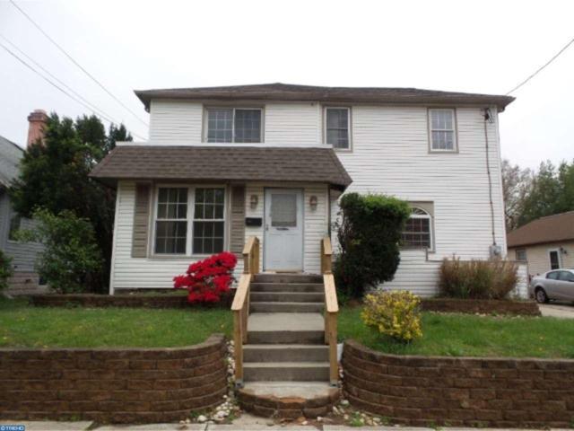 117 Elgin Avenue, Haddon Township, NJ 08108 (MLS #6972511) :: The Dekanski Home Selling Team
