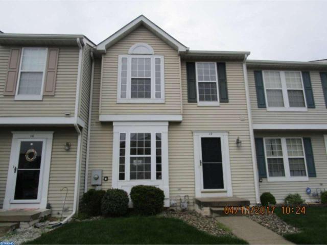 12 Pinehurst Court, Blackwood, NJ 08012 (MLS #6972721) :: The Dekanski Home Selling Team