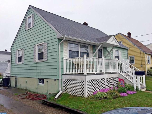273 Salem Avenue, Bellmawr, NJ 08031 (MLS #6972730) :: The Dekanski Home Selling Team