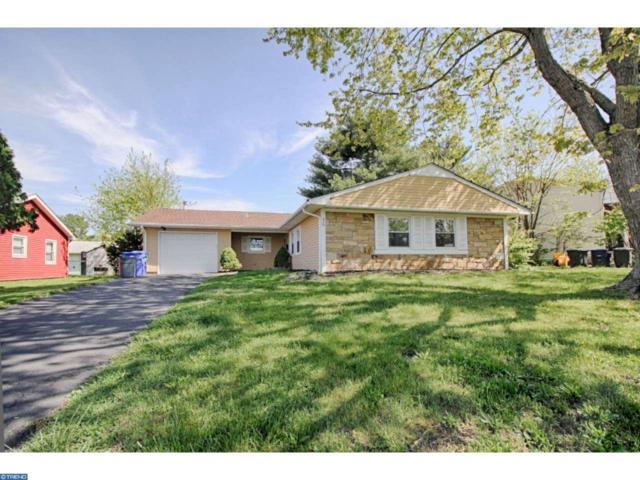 14 New Pond Lane, Willingboro, NJ 08046 (MLS #6972752) :: The Dekanski Home Selling Team
