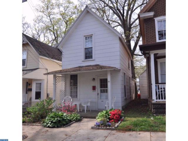 104 1ST Avenue, Pitman, NJ 08071 (MLS #6972929) :: The Dekanski Home Selling Team