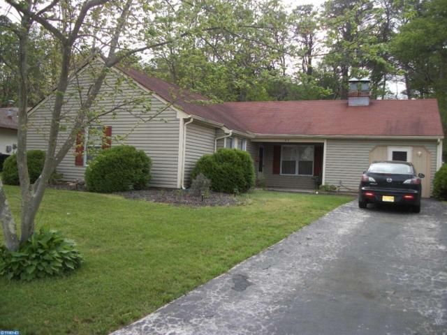 83 Arbor Meadow Drive, Winslow Twp, NJ 08081 (MLS #6973022) :: The Dekanski Home Selling Team