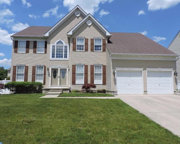 37 Jasmine Way, Sewell, NJ 08080 (MLS #6973210) :: The Dekanski Home Selling Team