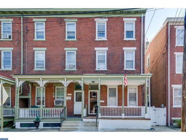 348 Barclay Street, Burlington, NJ 08016 (MLS #6973222) :: The Dekanski Home Selling Team