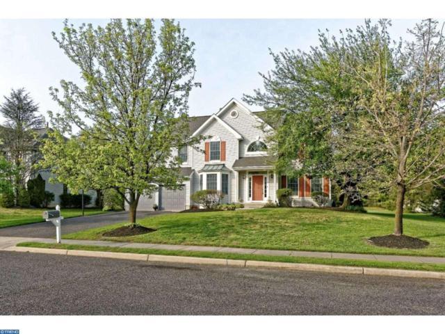 63 Broadacre Drive, Mount Laurel, NJ 08054 (MLS #6973226) :: The Dekanski Home Selling Team