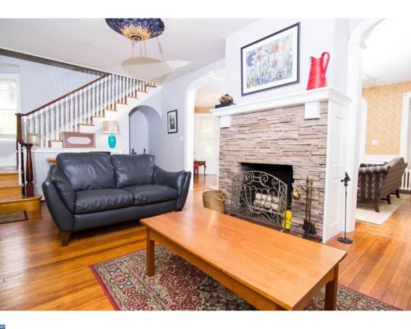 45 N Evergreen Avenue, Woodbury, NJ 08096 (MLS #6973256) :: The Dekanski Home Selling Team