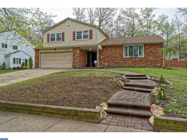 1816 Cardinal Lake Drive, Cherry Hill, NJ 08003 (MLS #6973260) :: The Dekanski Home Selling Team