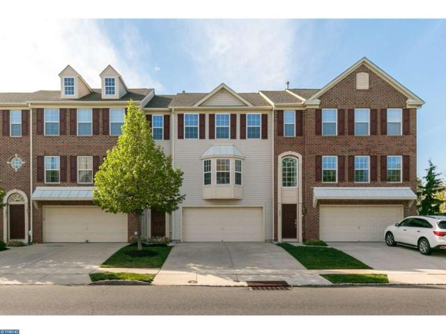 1595 Jason Drive, Cinnaminson, NJ 08077 (MLS #6973405) :: The Dekanski Home Selling Team