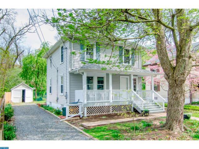 3 Berrien Avenue, Princeton Junction, NJ 08550 (MLS #6973440) :: The Dekanski Home Selling Team