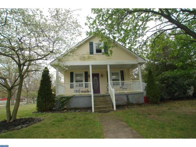 1001 Pleasant Drive, Millville, NJ 08332 (MLS #6973526) :: The Dekanski Home Selling Team