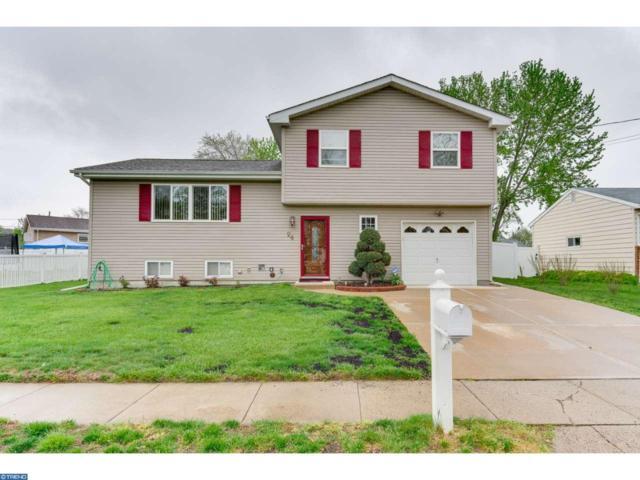 24 Farm Brook Drive, Hamilton, NJ 08690 (MLS #6973537) :: The Dekanski Home Selling Team