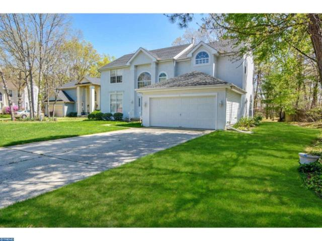 2 Gladwynne Court, Winslow Twp, NJ 08081 (MLS #6973565) :: The Dekanski Home Selling Team