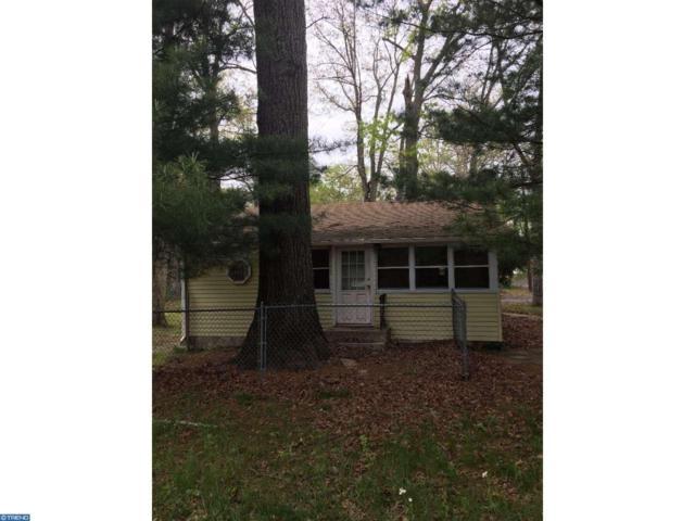 815 Crystal Drive, Williamstown, NJ 08094 (MLS #6973578) :: The Dekanski Home Selling Team