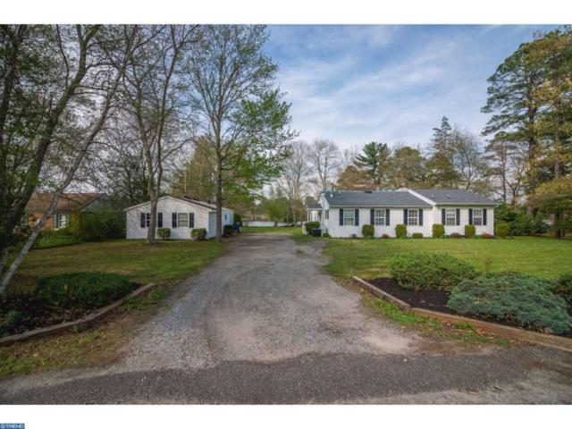 3916 Pine Street, Williamstown, NJ 08094 (MLS #6973652) :: The Dekanski Home Selling Team