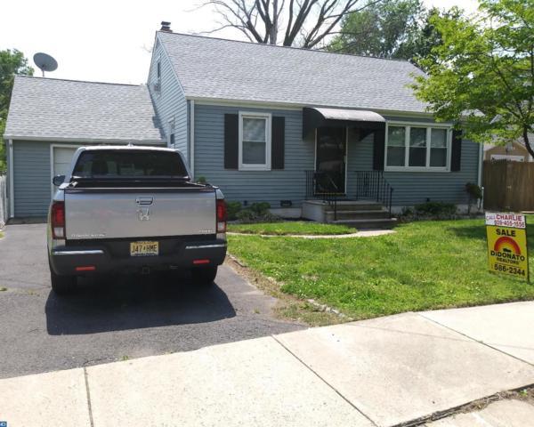 69 Irving Court, Hamilton, NJ 08610 (MLS #6973671) :: The Dekanski Home Selling Team