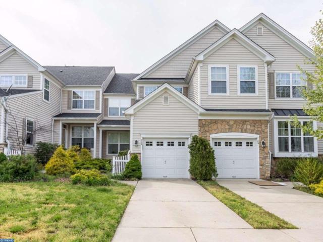 259 Starboard Way, Mount Laurel, NJ 08054 (MLS #6973672) :: The Dekanski Home Selling Team