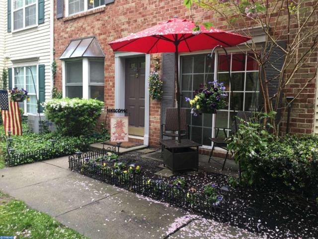 25 Chambord Court, Hamilton, NJ 08619 (MLS #6973837) :: The Dekanski Home Selling Team