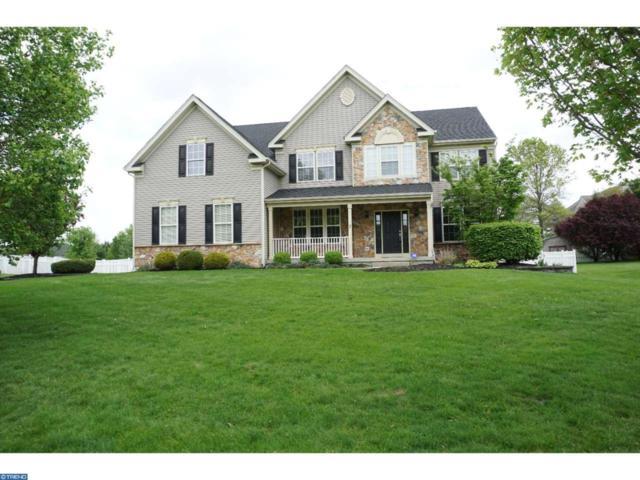 7 Amaryllis Lane, Lumberton, NJ 08048 (MLS #6973857) :: The Dekanski Home Selling Team