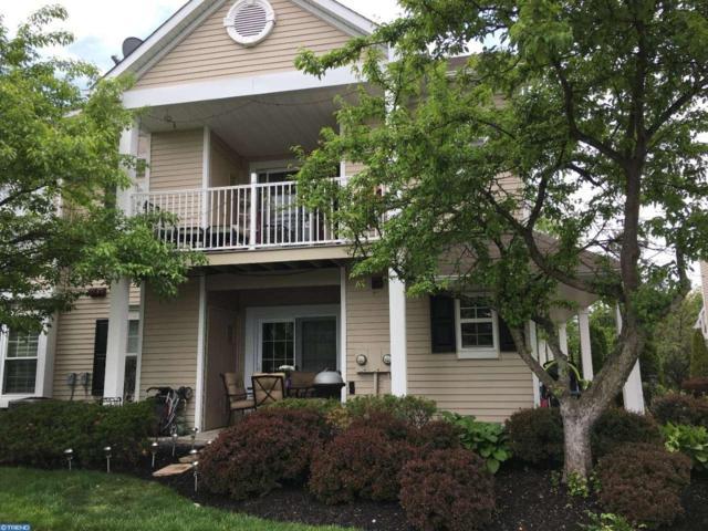 3807A Saxony Drive, Mount Laurel, NJ 08054 (MLS #6973866) :: The Dekanski Home Selling Team