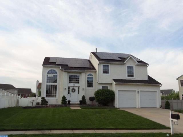 11 Scenic Point Circle, Sicklerville, NJ 08081 (MLS #6974055) :: The Dekanski Home Selling Team
