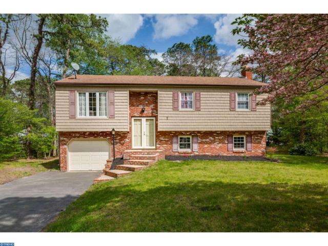 1 Normandy Drive, Medford, NJ 08055 (MLS #6974102) :: The Dekanski Home Selling Team