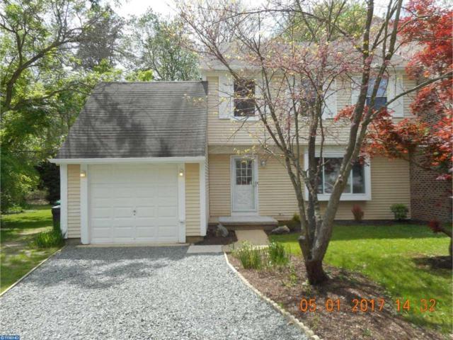 7 Cold Spring Court, Sicklerville, NJ 08081 (MLS #6974177) :: The Dekanski Home Selling Team