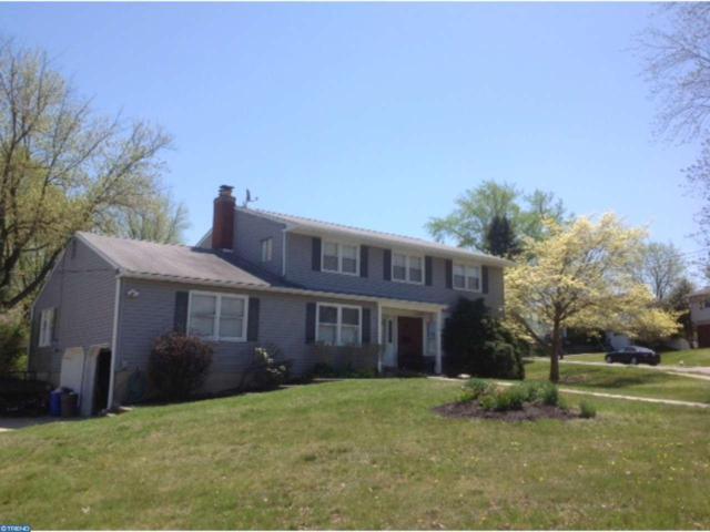 101 Vanderbilt Avenue, Woodbury Heights, NJ 08097 (MLS #6974209) :: The Dekanski Home Selling Team