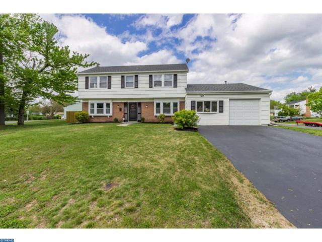 100 New Castle Lane, Willingboro, NJ 08046 (MLS #6974268) :: The Dekanski Home Selling Team