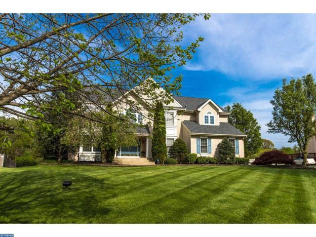 17 Sorrel Run, Mount Laurel, NJ 08054 (MLS #6974399) :: The Dekanski Home Selling Team