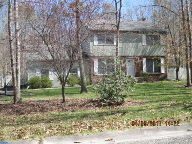 12 Ironwood Drive, Shamong, NJ 08088 (MLS #6974477) :: The Dekanski Home Selling Team