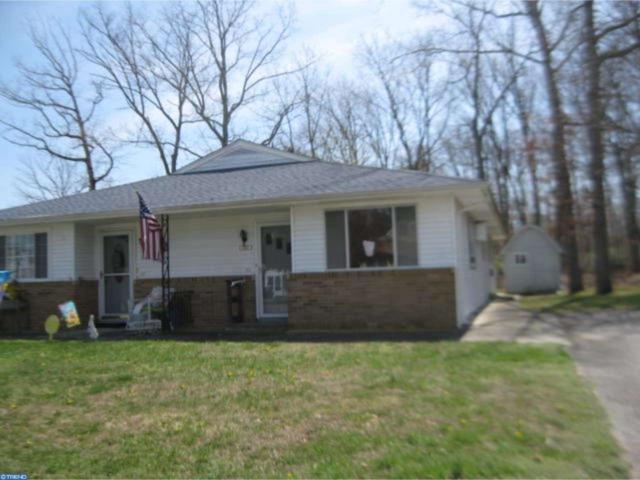 187 Elmtowne Boulevard, Hammonton, NJ 08037 (MLS #6974520) :: The Dekanski Home Selling Team