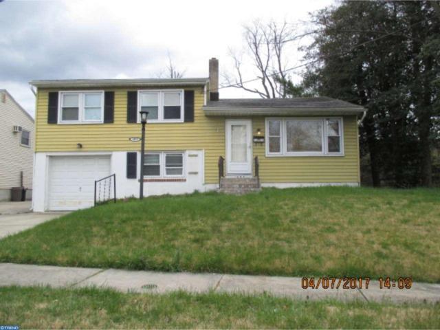 1493 Chestnut Avenue, Gloucester City, NJ 08030 (MLS #6974614) :: The Dekanski Home Selling Team