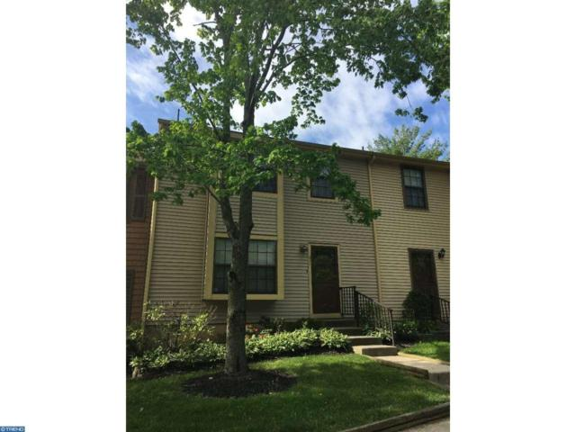 631 Kings Croft, Cherry Hill, NJ 08034 (MLS #6974634) :: The Dekanski Home Selling Team