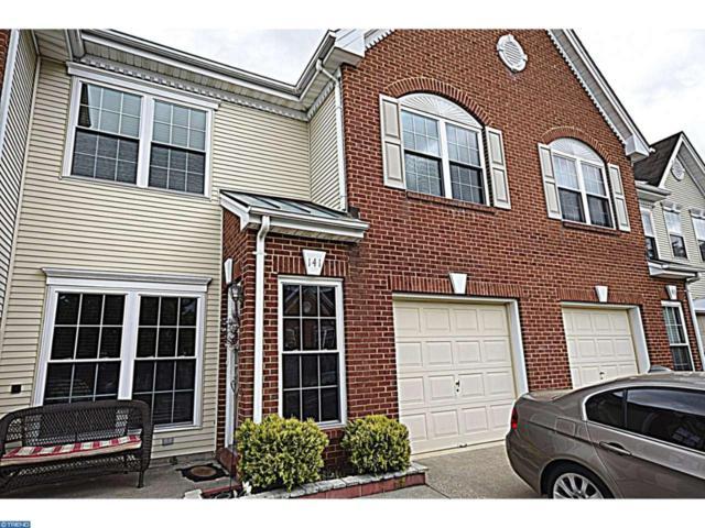 141 La Costa Drive, Blackwood, NJ 08012 (MLS #6974639) :: The Dekanski Home Selling Team