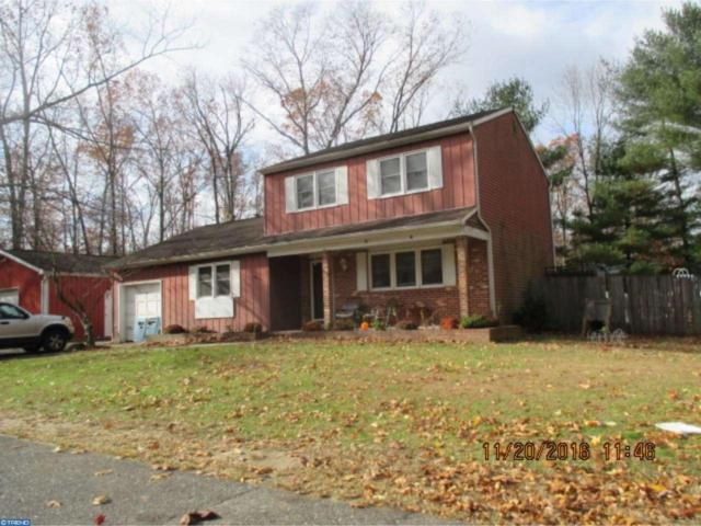 841 Birch Lane, Williamstown, NJ 08094 (MLS #6974681) :: The Dekanski Home Selling Team