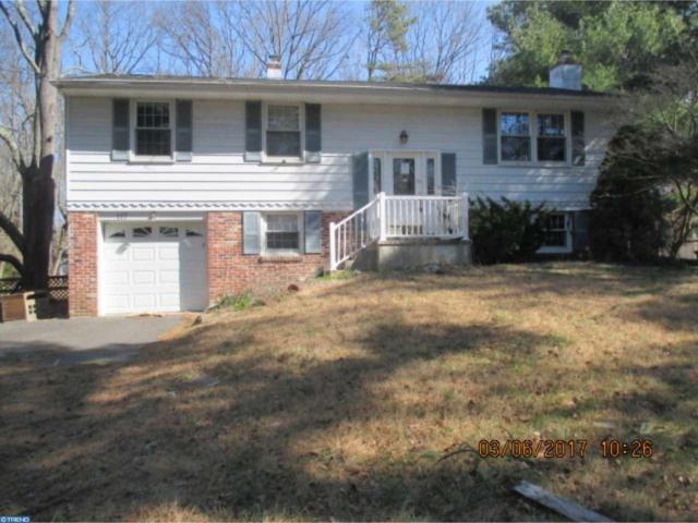 117 Peach Road, Marlton, NJ 08053 (MLS #6974764) :: The Dekanski Home Selling Team