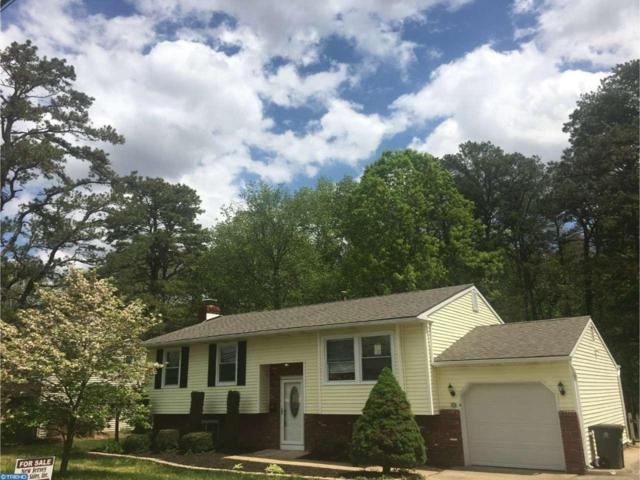 1720 Forest Drive, Williamstown, NJ 08094 (MLS #6974823) :: The Dekanski Home Selling Team