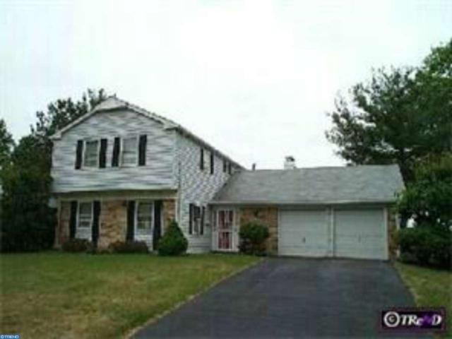 29 Twin Hill Drive, Willingboro, NJ 08046 (MLS #6974840) :: The Dekanski Home Selling Team