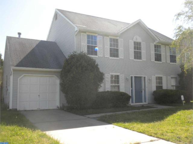 12 Tupelo Lane, Winslow Twp, NJ 08081 (MLS #6974903) :: The Dekanski Home Selling Team