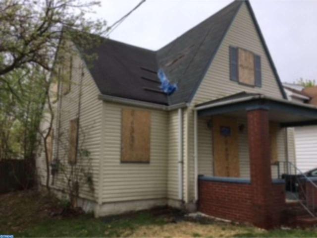 267 Weber Avenue, Ewing, NJ 08638 (MLS #6974929) :: The Dekanski Home Selling Team