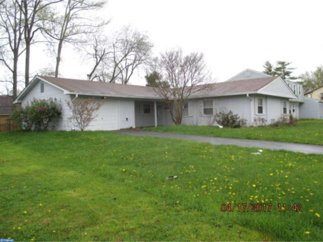 44 Normandy Lane, Willingboro, NJ 08046 (MLS #6975153) :: The Dekanski Home Selling Team