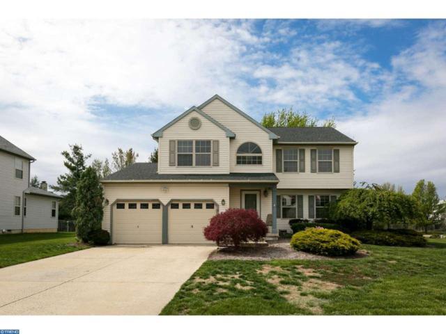 11 Amberfield Drive, Delran, NJ 08075 (MLS #6975246) :: The Dekanski Home Selling Team