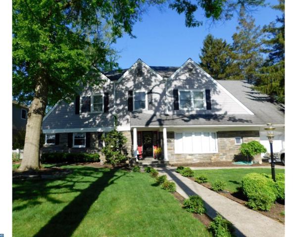 611 W Crystal Lake Avenue, Haddon Township, NJ 08033 (MLS #6975252) :: The Dekanski Home Selling Team