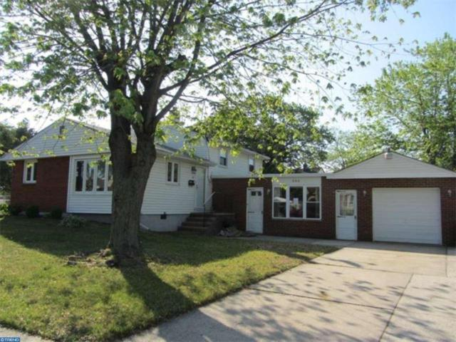 283 Buchanan Avenue, Bellmawr, NJ 08031 (MLS #6975270) :: The Dekanski Home Selling Team
