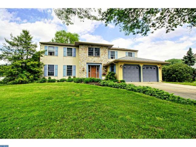 5 Easton Way, Hainesport, NJ 08036 (MLS #6975285) :: The Dekanski Home Selling Team