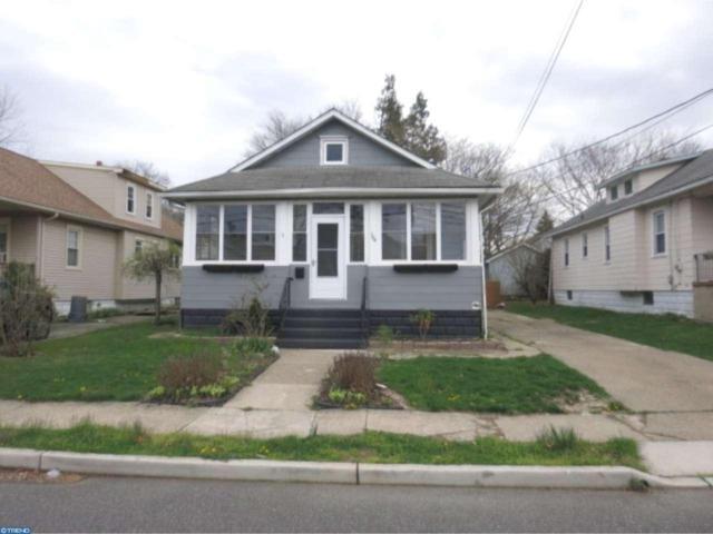 104 E Ormond Avenue, Haddon Township, NJ 08107 (MLS #6975346) :: The Dekanski Home Selling Team
