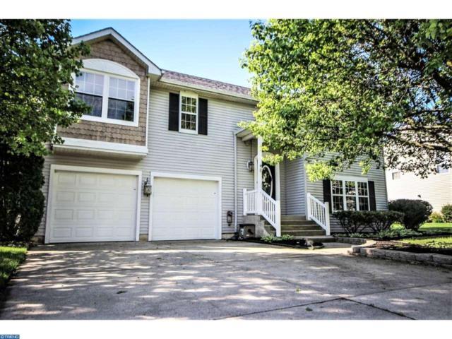 8 Deerfield Circle, Mantua Twp, NJ 08080 (MLS #6975348) :: The Dekanski Home Selling Team