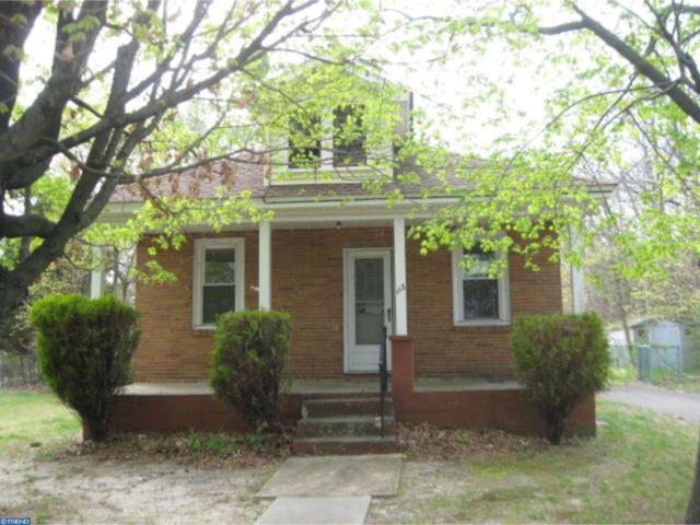 113 S Atlantic Avenue, Waterford Works, NJ 08089 (MLS #6975365) :: The Dekanski Home Selling Team