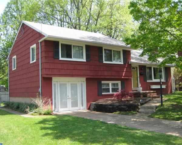 1205 Oakwood Road, Barrington, NJ 08033 (MLS #6975398) :: The Dekanski Home Selling Team