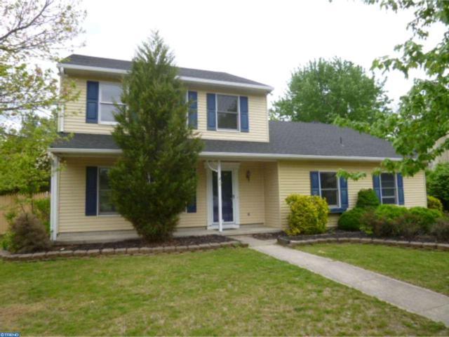 3 Autumn Ridge Drive, Glassboro, NJ 08028 (MLS #6975512) :: The Dekanski Home Selling Team
